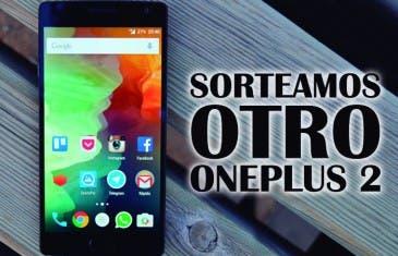 ¡BOOOM! Sorteamos OTRO OnePlus 2 ¿Te quedaste sin ganar el anterior sorteo? ¡Participa de nuevo!
