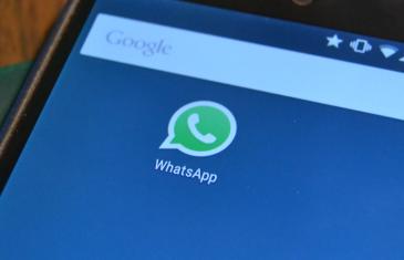 WhatsApp libera una nueva versión en Google Play con novedades
