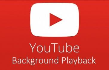 YouTube Background Playback: Módulo Xposed de música en segundo plano