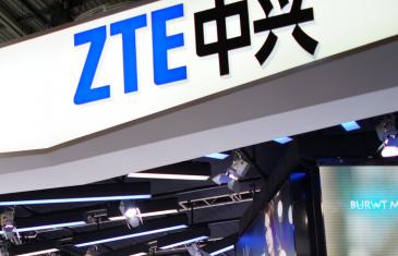 ZTE Axon Mini podría incorporar una pantalla con Force Touch