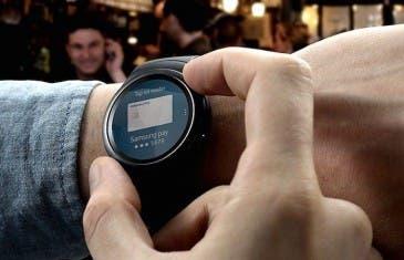 Estos son los smartphones compatibles con el Gear S2