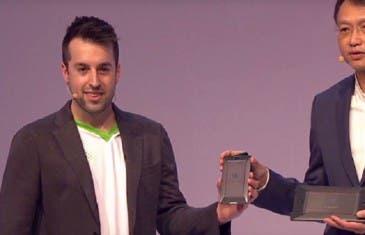 Así es el Acer Predator 6, un móvil para gamers