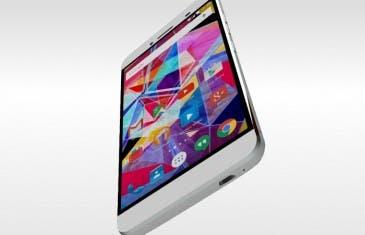 Nuevo Archos Diamond Plus con pantalla más grande