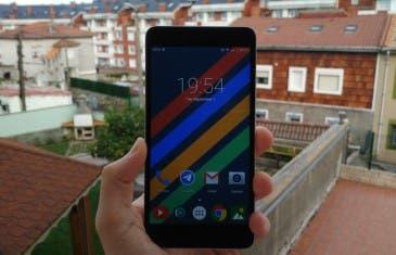 Xiaomi Redmi Note 2, primeras impresiones