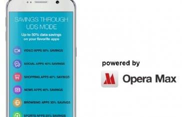 Nuevo Samsung Galaxy J2 para la gama de entrada