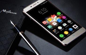 ZTE V5 4G, un Octa Core con mucha potencia