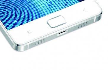 LEAGOO Elite 1, un teléfono elegante por un precio asequible