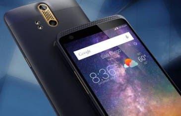 ZTE Axon, el teléfono más premium de la marca