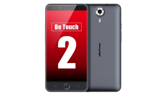 be touch 2