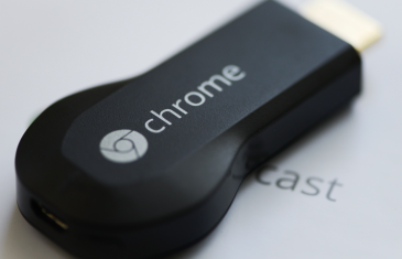 Se filtran imágenes de la segunda versión de Chromecast