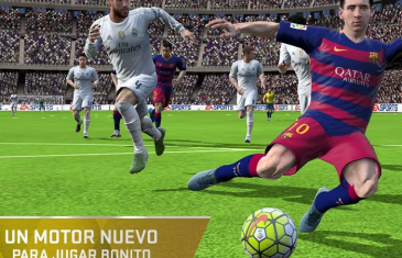 FIFA 16 Ultimate Team, disponible para Android