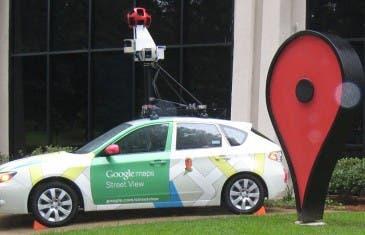 ¿Cuántos kilómetros ha fotografiado Google para Maps? Te va a sorprender
