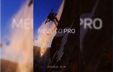 Meizu prepara una presentación para el 23 de septiembre, ¿Meizu NIUX?
