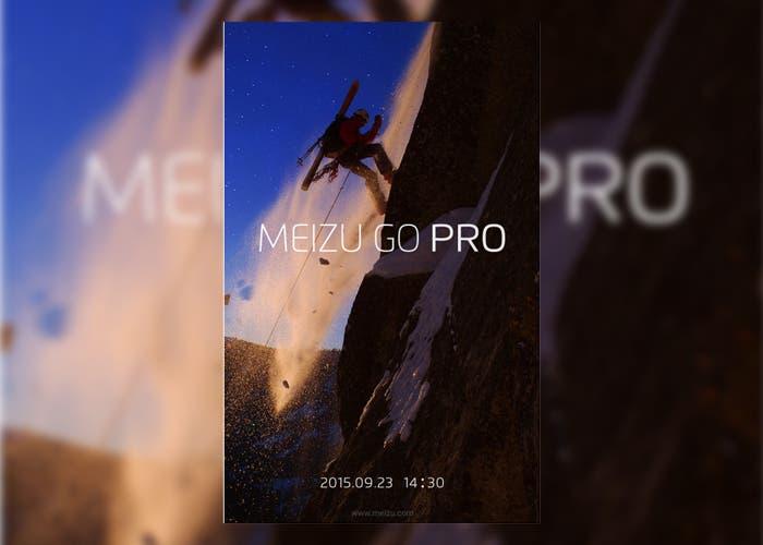 Meizu prepara una presentación para el 23 de septiembre, ¿nuevo flagship?