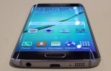 Samsung Galaxy S7 cazado en benchmarks usando el Snapdragon 820