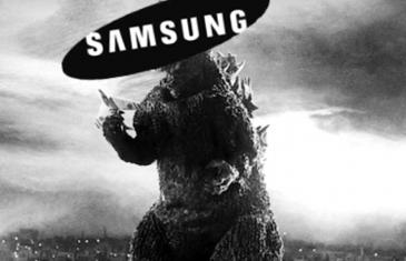 Samsung mantiene el liderazgo en el mercado de la telefonía móvil