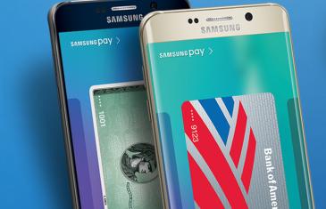 Samsung Pay mueve más de 30 millones de dólares en su primer mes en Corea