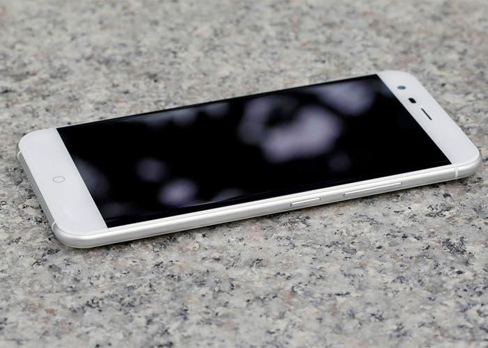Ulefone Paris 4G un octacore ya en preventa por 118€