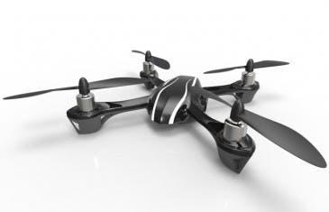 Xiaomi, ahora también en el mercado de los quadcopters