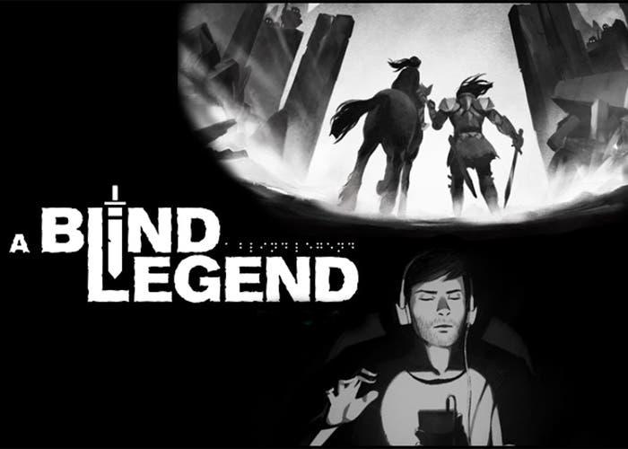 A Blind Legend, vive la aventura a través de tus oidos