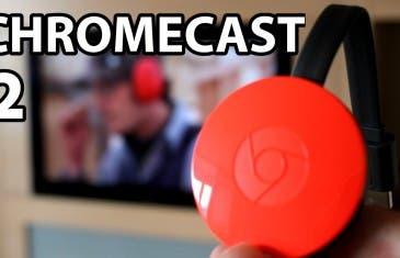ChromeCast 2 – REVIEW en español / Vale la pena??