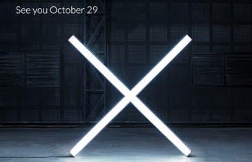 OnePlus X será presentado el 29 de octubre en Londres