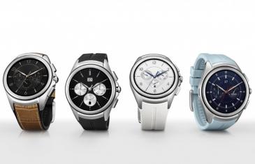 LG Watch Urbane 2, un smartwatch con 4G