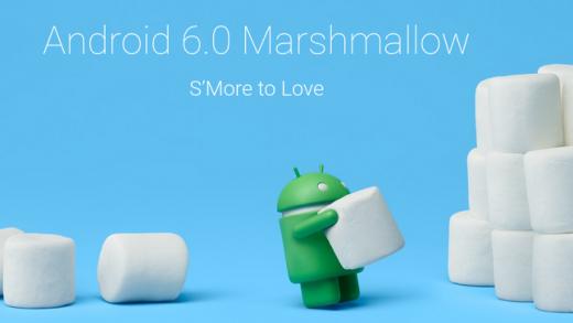Dispositivos que actualizarán a  Android 6.0 Marshmallow