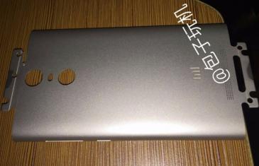 RedMi Note 2 Pro, filtradas parte de sus especificaciones y una imagen de su carcasa