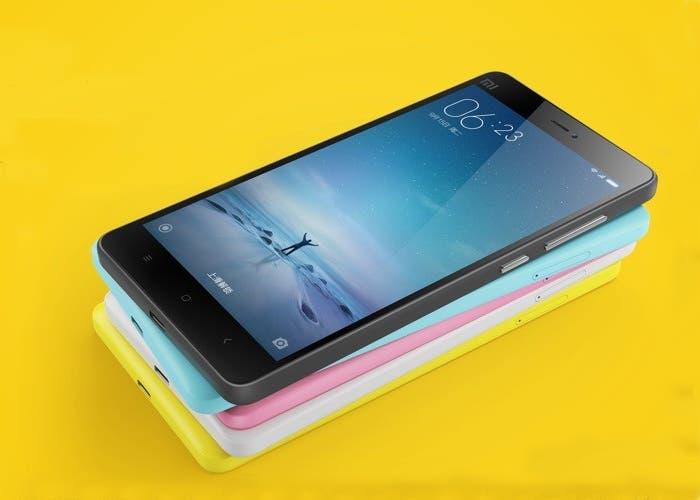 Xiaomi Mi4C el verdadero flagship killer desde 214€