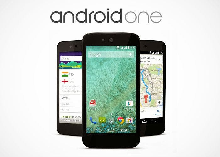 Android-one
