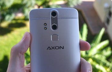 Sorteo de un ZTE Axon Elite: 5,5 pulgadas, Snapdragon 810 y dual cámara