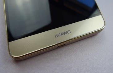 Huawei Mate 8, el nuevo buque insignia presentado oficialmente