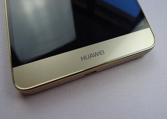 HuaweiMate8 Portada