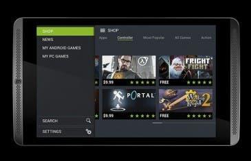 Primeros rumores sobre la Nvidia Shield Tablet X1