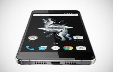 OnePlus X ya a la venta por 264 euros