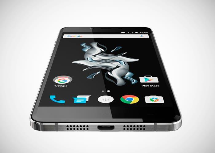 OnePlus-X3