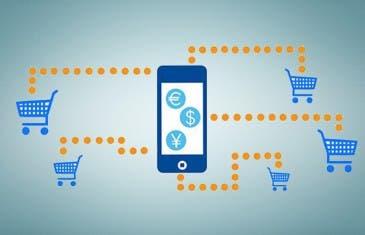 Todo sea por controlar el mundo de los pagos móviles