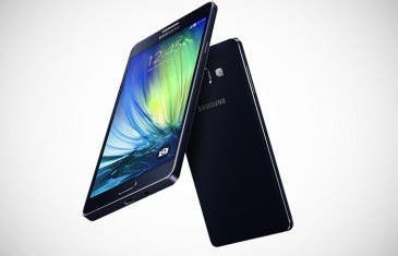 Samsung Galaxy A9 aparece en Geekbench con chip Qualcomm