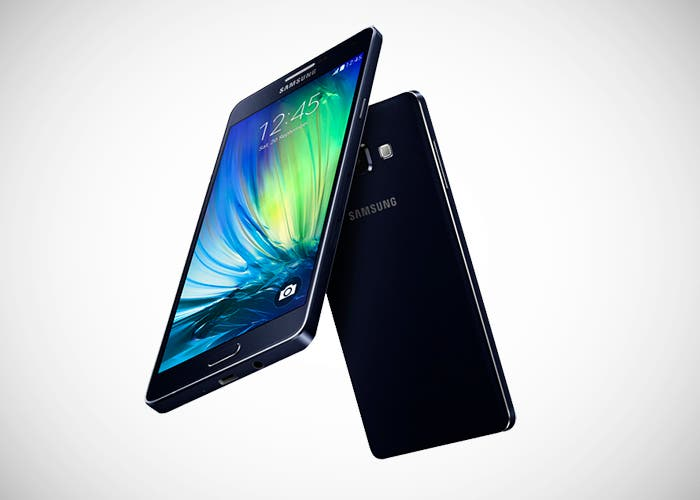 Samsung-Galaxy-A7-negro-frontal-y-trasera