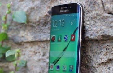 Nuevos cambios en la fase de actualización de Samsung