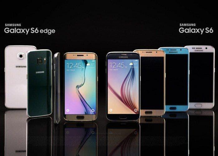 Samsung-Galaxy-S6-y-Galaxy-S6-edge