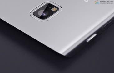 Nuevos rumores sobre el Samsung Galaxy S7