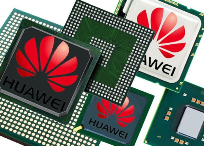 SoC-Huawei