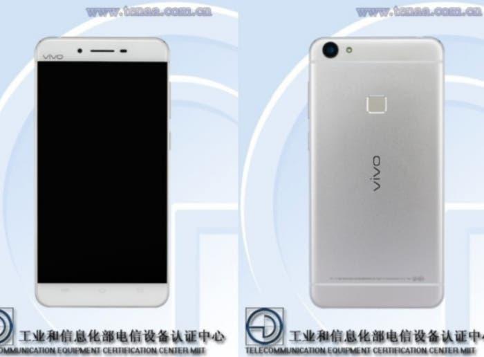 The-Vivo-X6-is-certified-by-TENAA