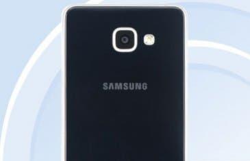 TENAA certifica el Galaxy A7 con buenas especificaciones
