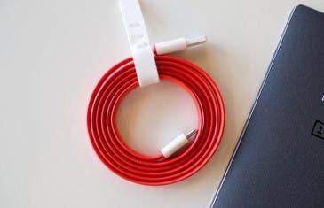 ¡Cuidado con el cable de carga del OnePlus 2!
