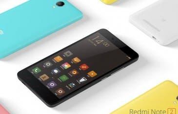 Xiaomi Redmi Note 2 Pro se dará a conocer el día 24
