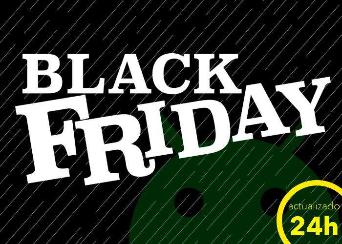 0ddac58ebd Ofertas Black Friday 2015  Actualizado 24 horas