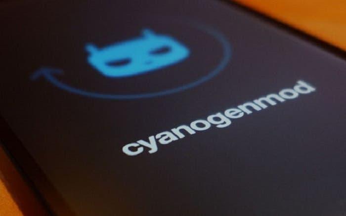 cyanogenmod smartphone